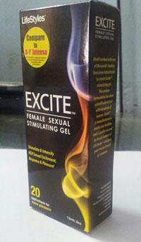 Thuốc Sinh Lý Nữ: Gel thu nhỏ âm đạo dành cho nữ