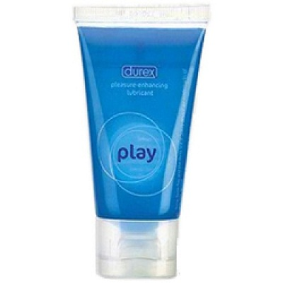 gel boi tron, Gel bôi trơn durex play max 50ml