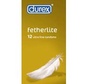 Bao cao su Siêu Mỏng: bao cao su siêu mỏng Fetherlite siêu mỏng