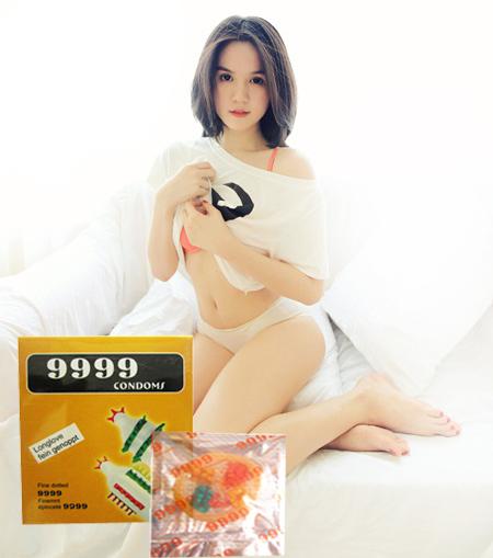 Bao Cao Su có gai 9999
