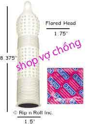 shop nguoi lon, Bao cao su durex plea max 12c