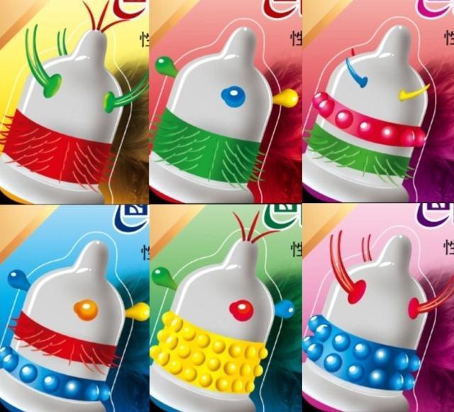 Bao Cao Su Size Nhỏ: Bao cao su size nhỏ 9999