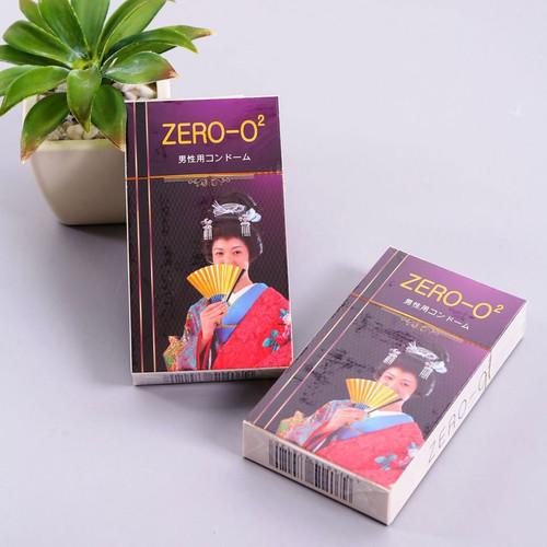 bao cao su kéo dài thời gian quan hệ Zero -02