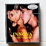 Bao cao su kéo dài quan hệ Innova chơi lâu ra