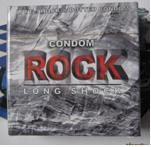 bao cao su cao cấp, Bao cao su có gai Rock Longsock