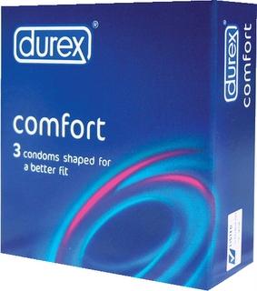 Bao cao su Cao cấp: Bao cao su cao cấp Durex vietnam Comfor