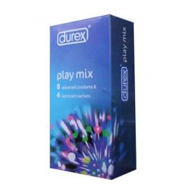 Bao Cao Su Durex: Bao cao su durex play mix