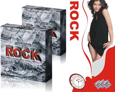 Bao cao su Giá Rẻ: Bao cao su giá rẻ co gai Rock Longsock