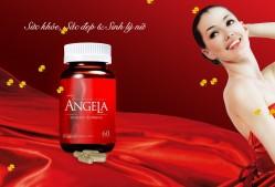Thuốc tăng cường sinh lý cho nữ Sâm Angela