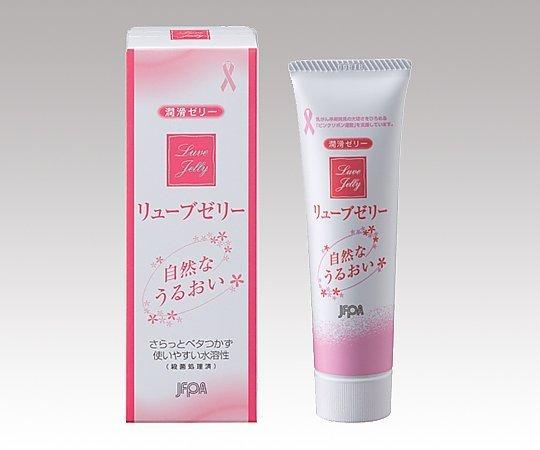 Gel bôi trơn Love Jelly cho nam, nữ của Nhật