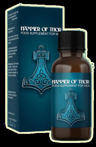 Thuốc Xịt Kéo Dài Quan Hệ: Hamer of Thor tăng sinh lý nam