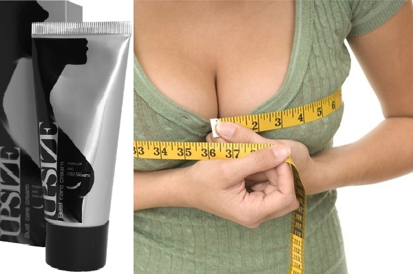 Mỹ Phẩm Cho Phụ Nữ: Kem nở ngực upsize của Nga