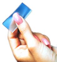 Bao cao su Nữ Giới: Màng Film tránh thai VCF (made in USA , có hàng)