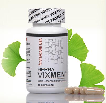 Thuốc Rối Loạn Cương Dương: Vixmen tăng cường sinh lý nam
