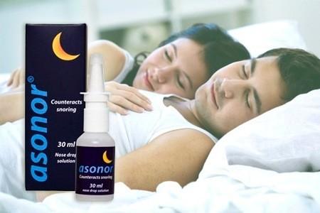 Thuốc xịt chống ngủ ngáy cho nam giới
