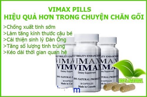 shop nguoi lon, Thuốc chữa trị và tăng cường sinh lý Vimax
